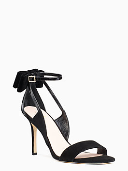 ilessa heels, black, medium