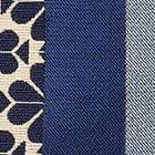 BLUE MULTICOLOR color