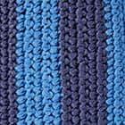 blazer blue multi