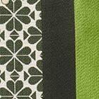 GREEN MULTI color