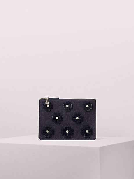 on purpose floral appliqué crossbody by kate spade new york