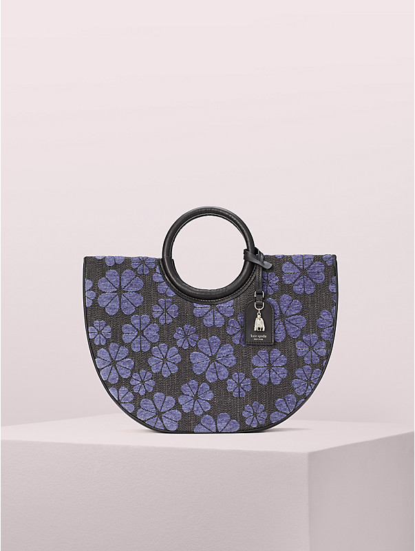 on purpose spade clover circle tote, , rr_large