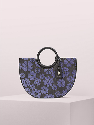 on purpose spade clover circle tote, , rr_productgrid