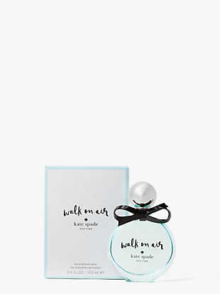 walk on air 3.4 oz eau de parfum spray by kate spade new york hover view