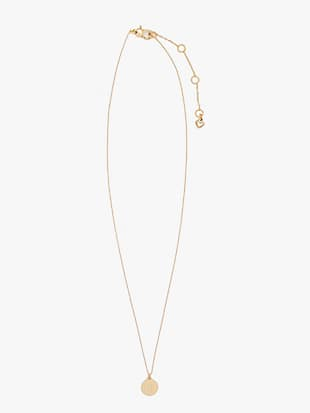 b mini pendant by kate spade new york hover view