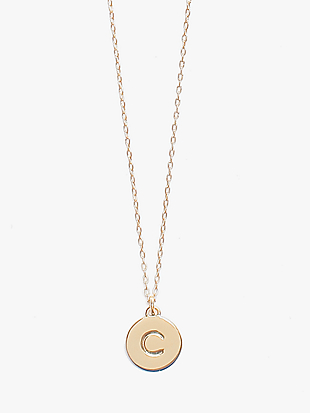 c mini pendant by kate spade new york non-hover view