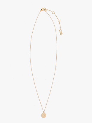 d mini pendant by kate spade new york hover view