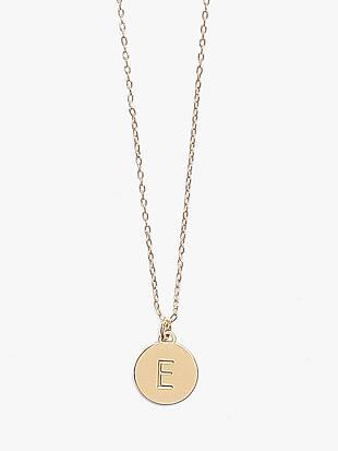 e mini pendant by kate spade new york non-hover view