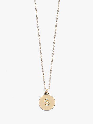 s mini pendant by kate spade new york non-hover view