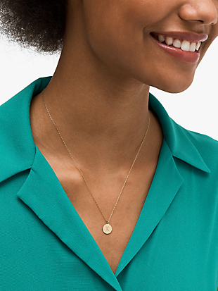 t mini pendant by kate spade new york hover view