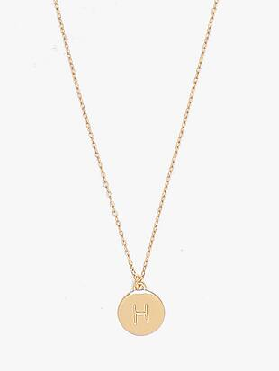 h mini pendant by kate spade new york non-hover view