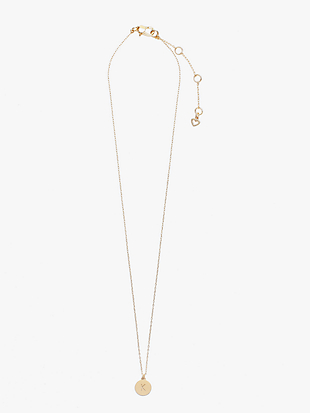 k mini pendant by kate spade new york hover view