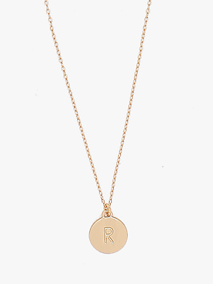 r mini pendant by kate spade new york non-hover view