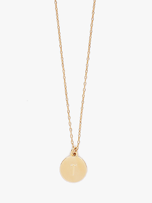 t mini pendant by kate spade new york non-hover view