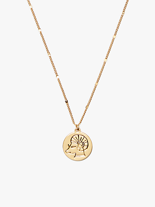 in the stars aries pendant by kate spade new york non-hover view