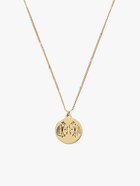 in the stars pendant by kate spade new york