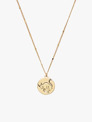 in the stars taurus pendant by kate spade new york non-hover view
