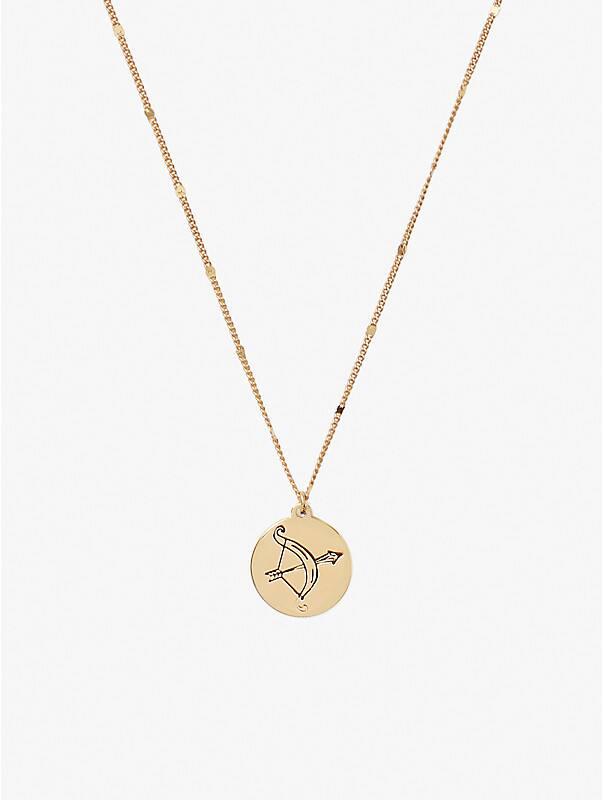 in the stars sagittarius pendant, , rr_large