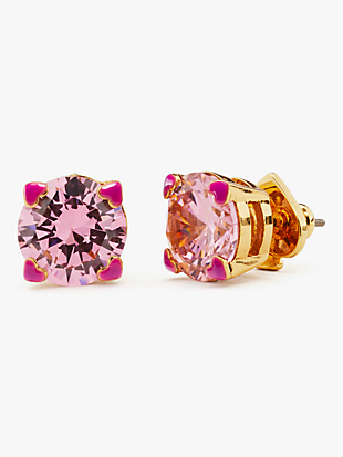 heart studs by kate spade new york non-hover view