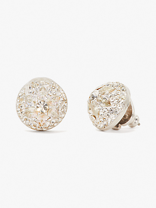 brilliant statements motif dome studs by kate spade new york non-hover view