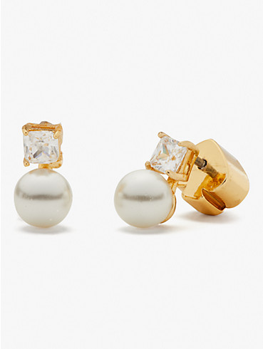 little gem pearl & stone mini studs, , rr_productgrid