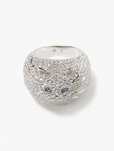 pretty kitty pavé ring, , rr_productgrid