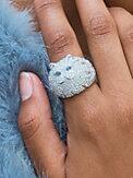 pretty kitty pavé ring, , s7productThumbnail
