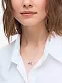 pretty kitty pavé mini pendant, , s7productThumbnail