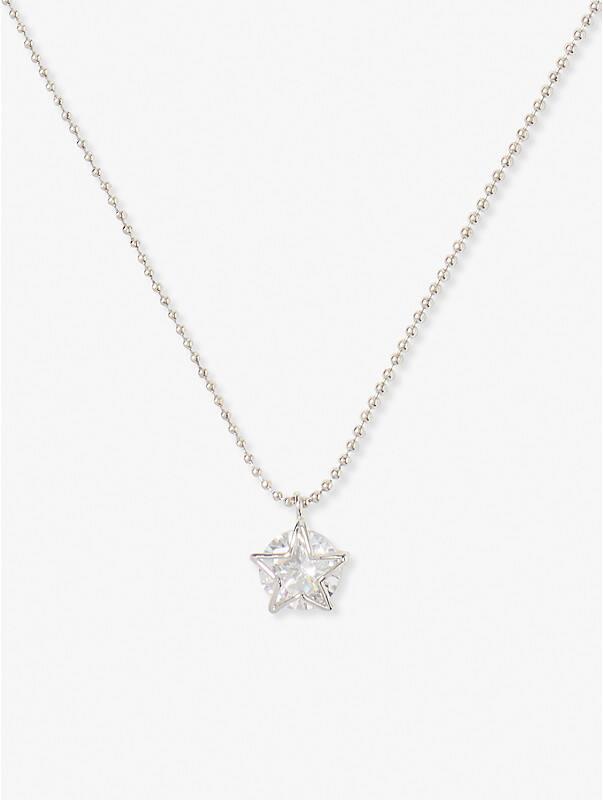 something sparkly star mini pendant , , rr_large