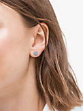 something sparkly pavé studs, , s7productThumbnail