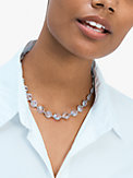 sparkling chandelier short necklace, , s7productThumbnail