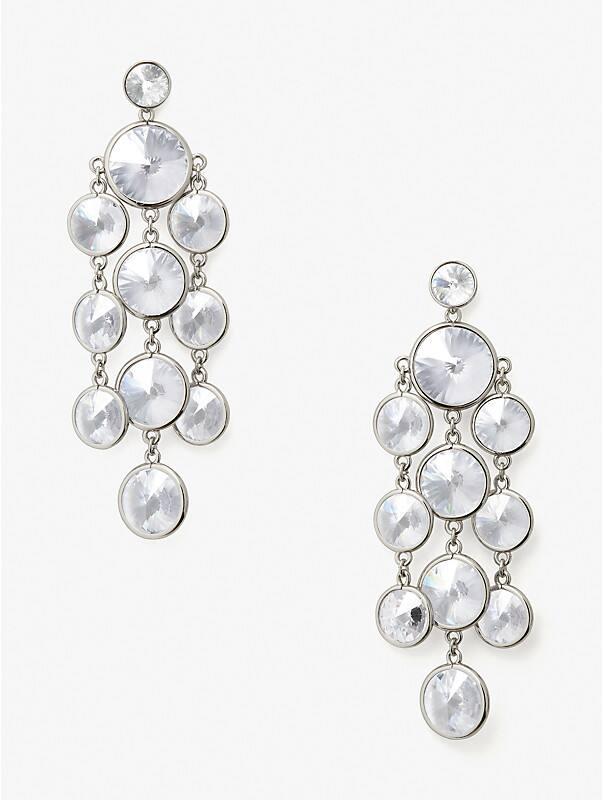 sparkling chandelier earrings, , rr_large