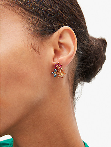 first bloom cluster studs, , rr_productgrid