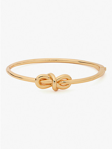 with a twist knot hinged bangle, , rr_productgrid