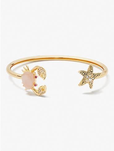 Sea Star Crab Starfish Armspange, flexibel, , rr_productgrid