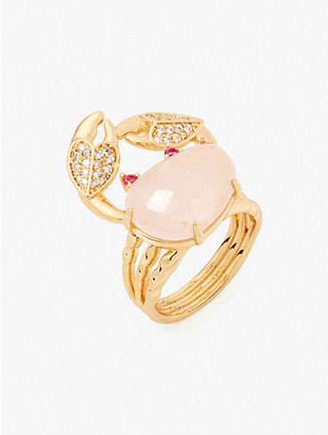 sea star crab statement ring, , rr_productgrid