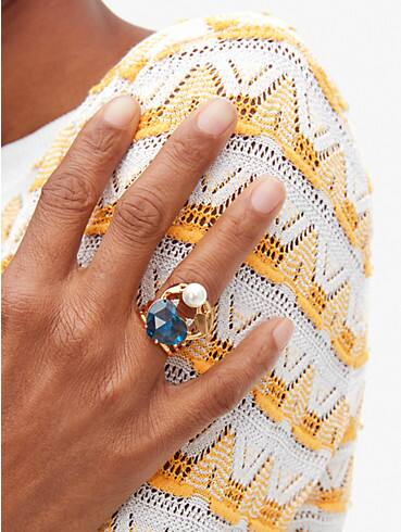 sea star heart crab statement ring, , rr_productgrid