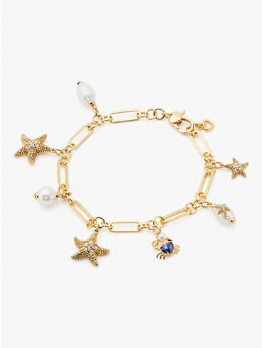 Sea Star Charm Armband, , rr_productgrid