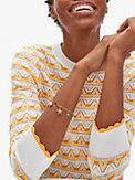 sea star charm bracelet, , s7productThumbnail