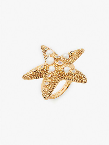 sea star starfish ring, , rr_productgrid