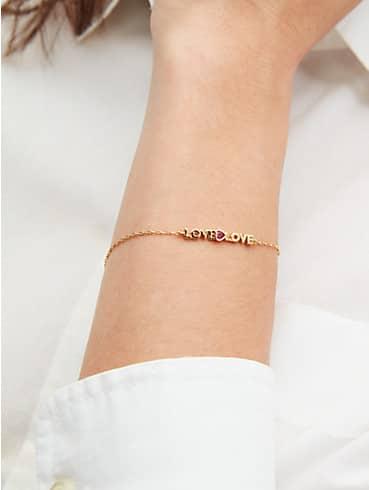 Love You, Mom Love Armband, , rr_productgrid