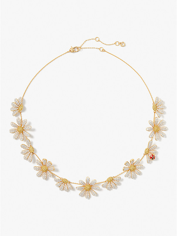dazzling daisy statement necklace, , rr_large