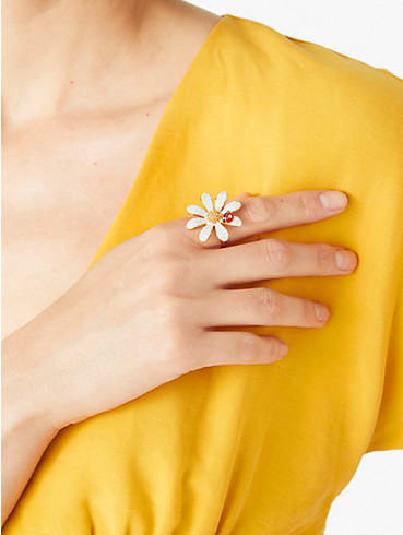Dazzling Daisy Ring, , rr_productgrid