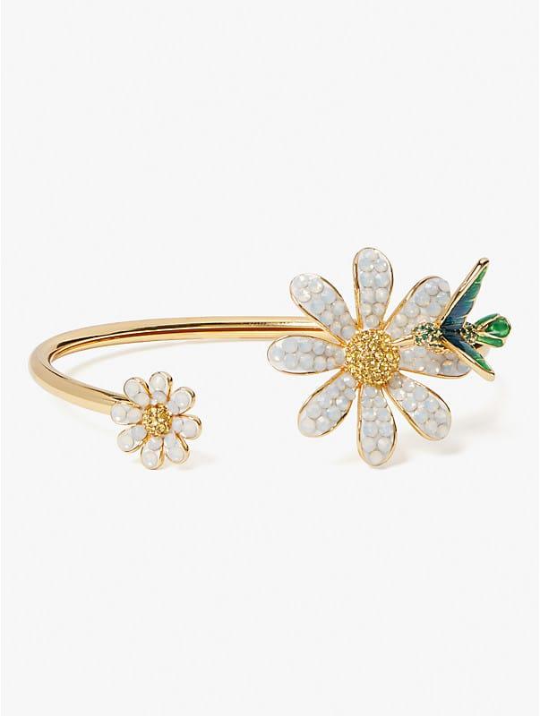 dazzling daisy flex cuff, , rr_large