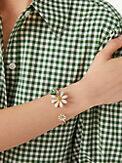dazzling daisy flex cuff, , s7productThumbnail