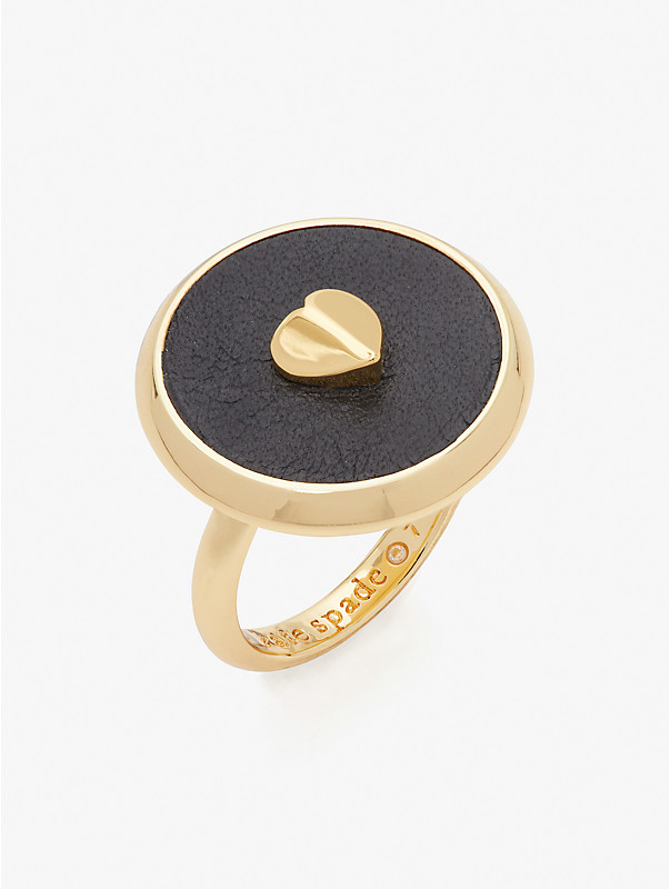 Heartful Disc Ring, , rr_large