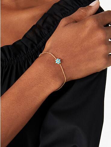 myosotis flower bracelet, , rr_productgrid