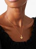 my medallion mini pendant, , s7productThumbnail