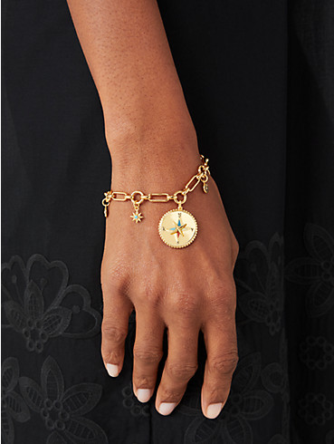 My Medallion Charm Armband, , rr_productgrid