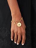 my medallion charm bracelet, , s7productThumbnail
